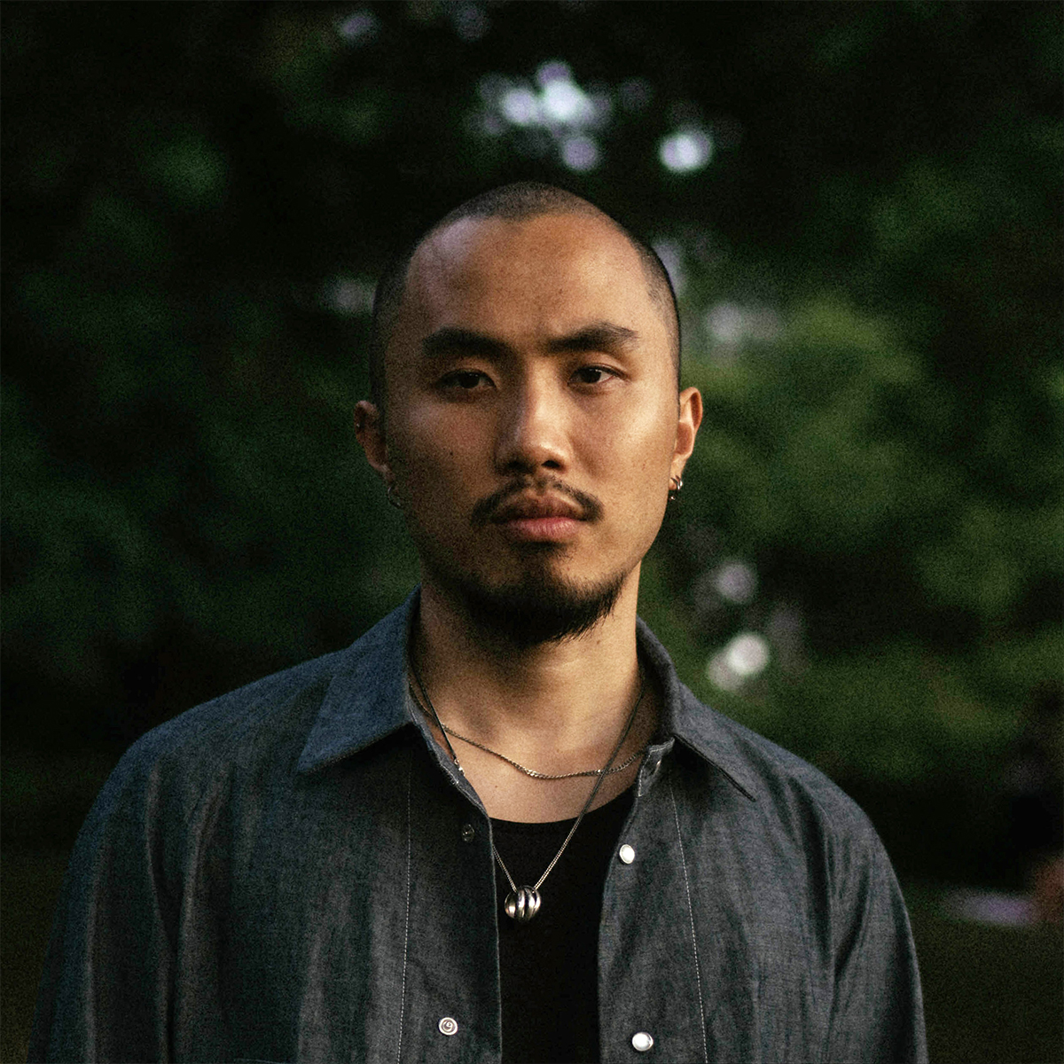 Illustrator Jeremy Leung