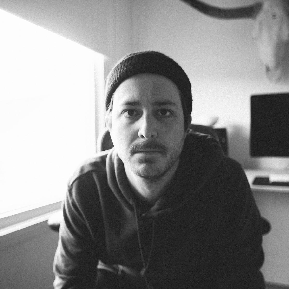 Sequoia Director Jesse Hunt