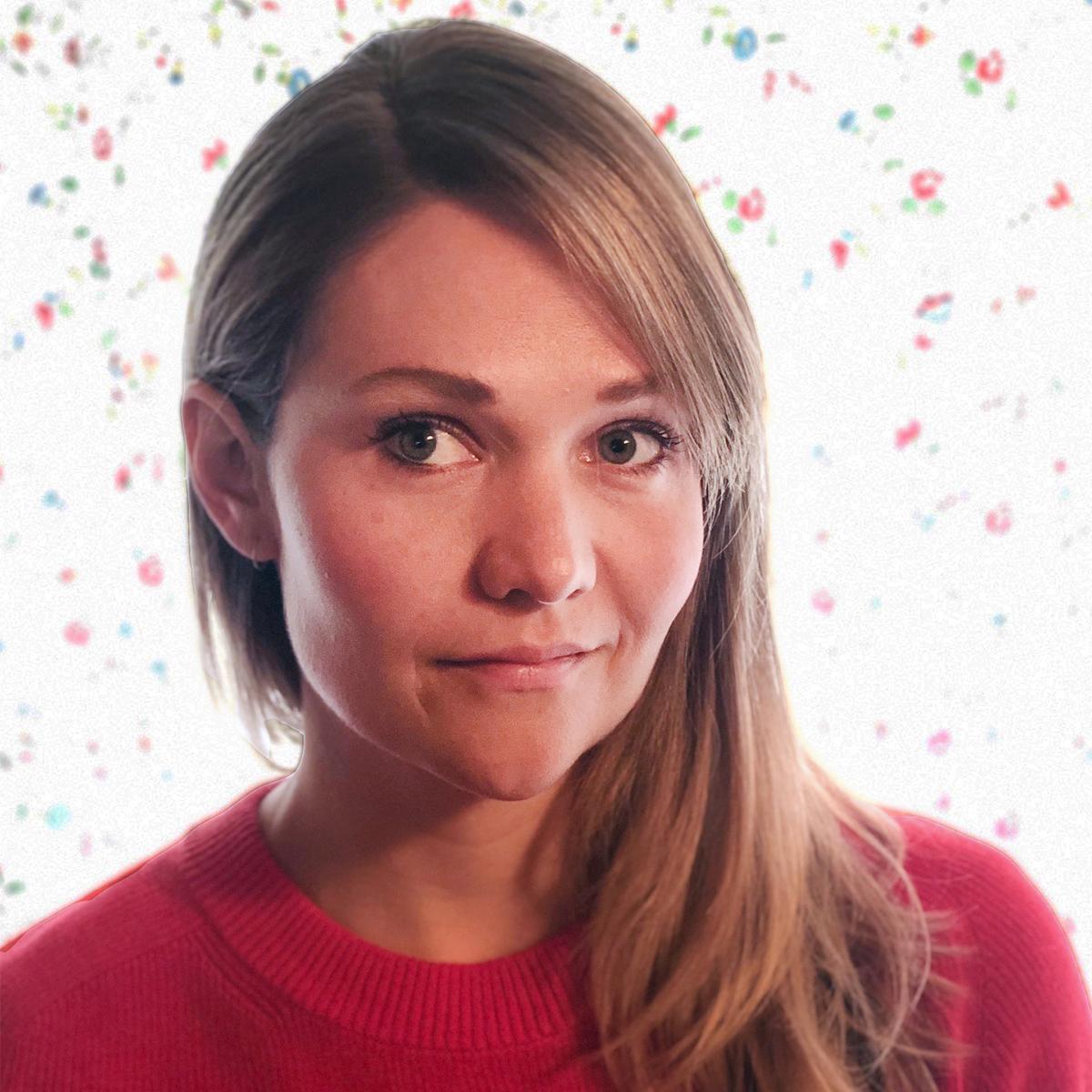 Stephanie Kochorek co-Founder Daughter Creative