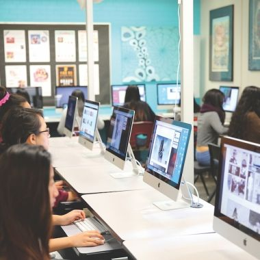 High Schools That Offer Design Set Students Up for Success